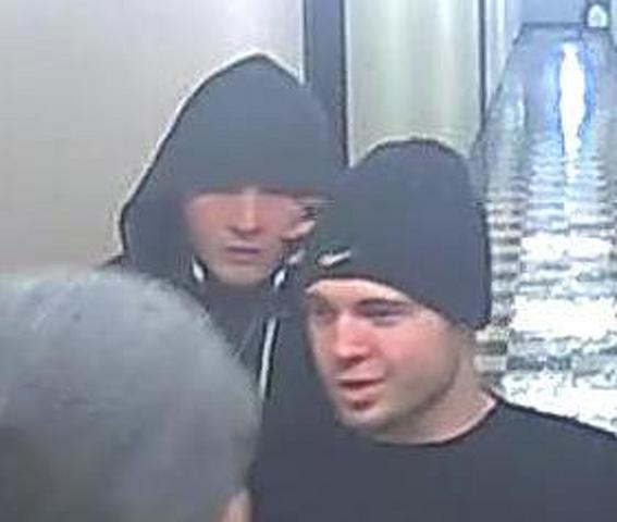 State Patty's Day Burglars Get Jail Time for Crimes