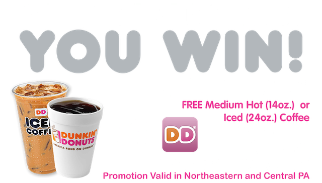 Dunkin Donuts Announces Partnership with Penn State Athletics
