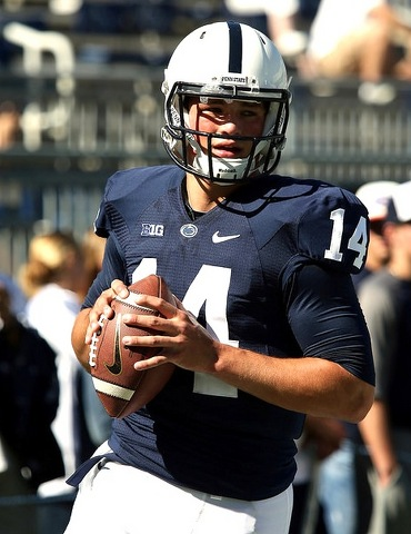 Penn State Football: How Christian Hackenberg's Critics Don't Count