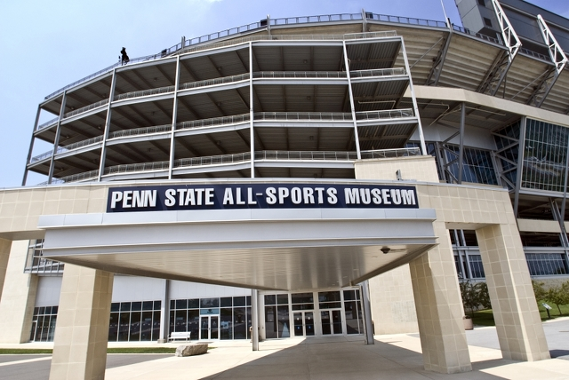 Penn State Football: Temple Game Set For Noon Kick