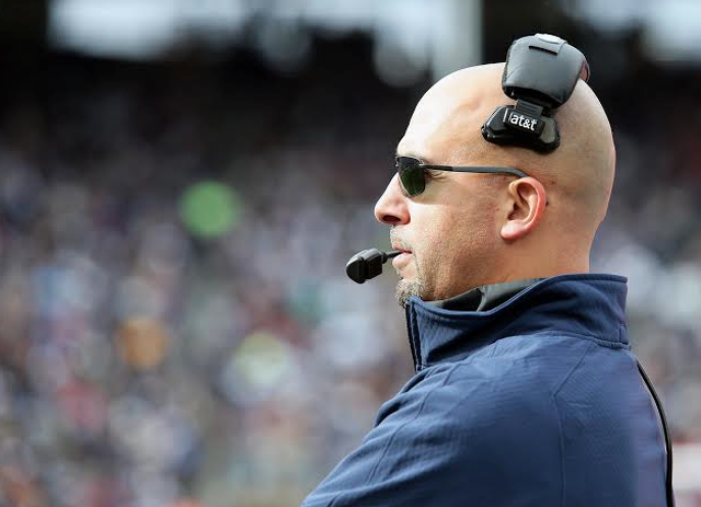 Penn State Football: Staying On Schedule Key For Struggling Offense