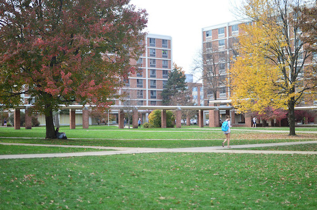 Committee Approves Team for East Halls Renovations, More HUB Funding
