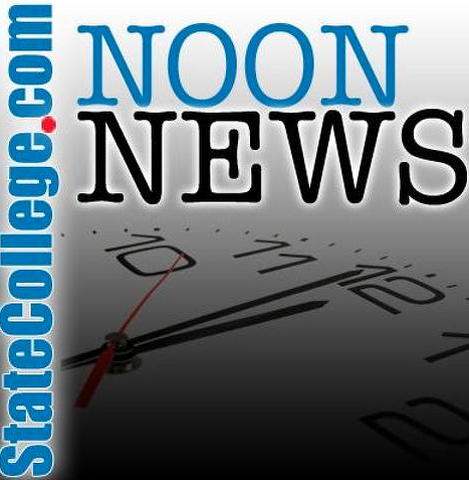 Penn State, State College Noon News & Features: Thursday, Nov. 13