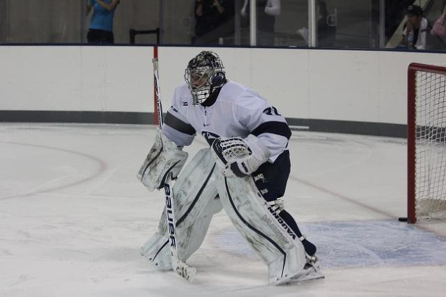 Penn State Hockey: Nittany Lions Set For First Big Test Of Season