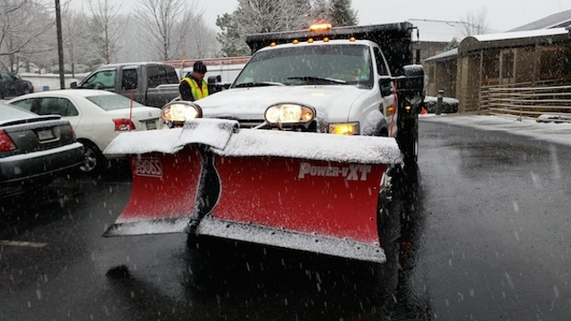Winter Storm to Bring Up to Four Inches of Snow to State College, Impact Holiday Travel