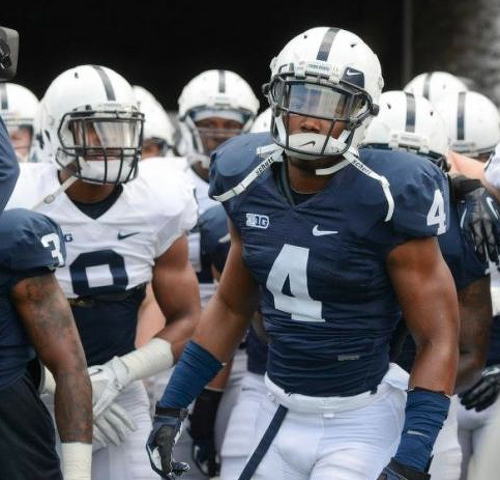 Penn State Football: Senior Day Set For Important Group Of Nittany Lions