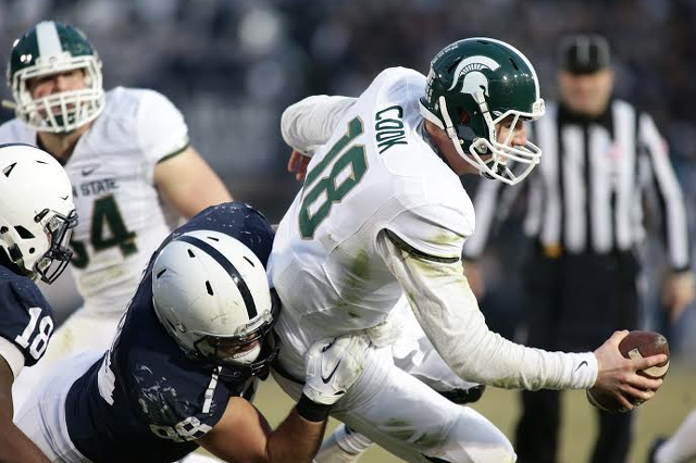 Handing Out The Grades Following Penn State's Loss To Michigan State