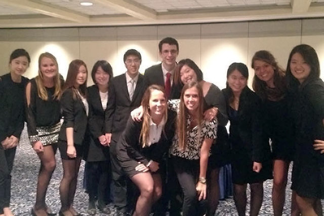 Penn State Hospitality Management Program Collaborates With Overseas Partners