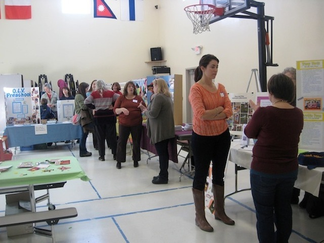 Annual Preschool Fair Approaching