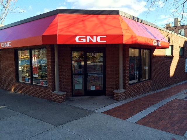GNC Store Opens in Prime Downtown Location