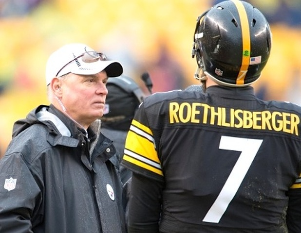State College, PA - From Penn State to the Steelers, Jim