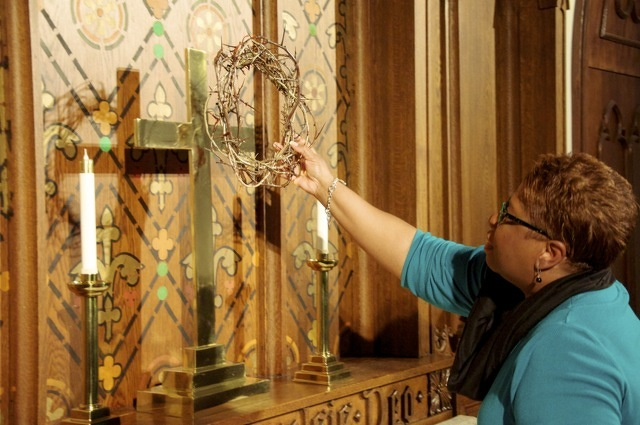 Easter Preparations Begin Months in Advance for Church Leaders