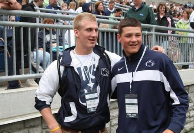 Penn State Football: Breneman Hopes to Wrap Up Recovery Over Summer