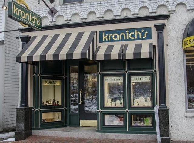 California Man Pleads Guilty to Ripping Off Kranich's in Multi-State Crime Spree