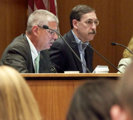 Borough Council Concerned About Finances and Budget Planning