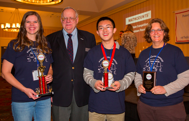 Park Forest Students to Take Math Talent to National Competition