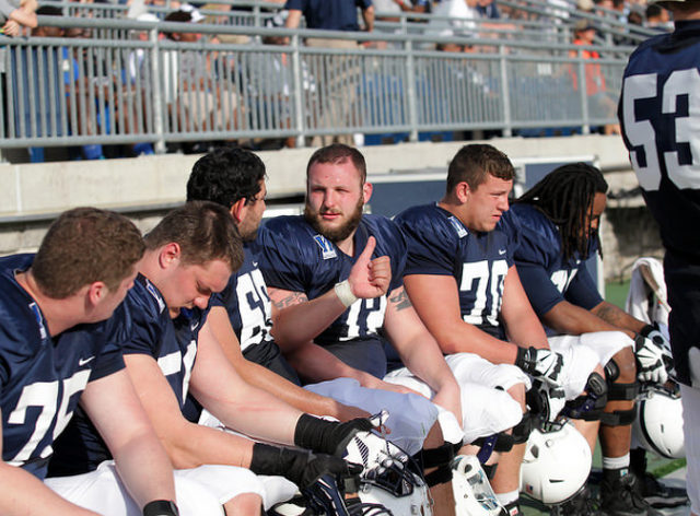 Penn State Athletics: Nittany Lions Up To No. 2 In Learfield Standings