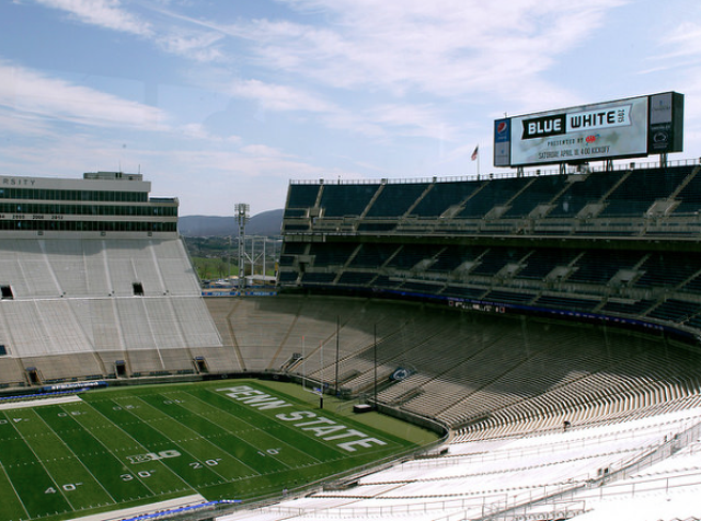 Penn State Football: Linebacker And Special Teams Ace Von Walker Awarded Scholarship