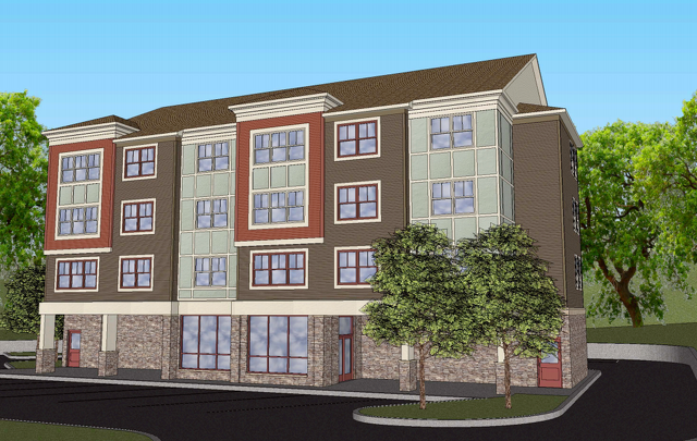 Affordable Housing Plans Move Step Closer to Reality