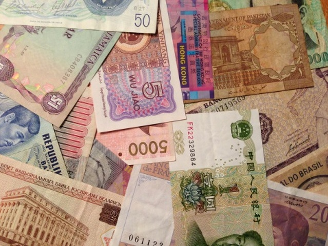 Mounting Debt Overseas and What It Means to You
