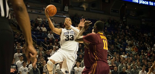 Penn State Basketball To Play Colorado In Las Vegas Tournament