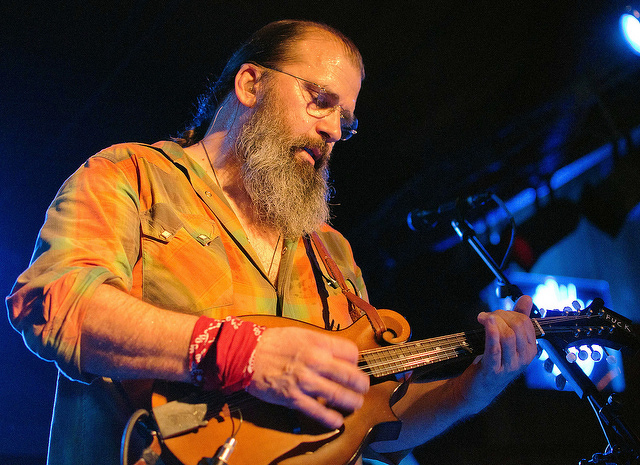Steve Earle, the State Theatre's Most Requested Act, Heading Back to State College