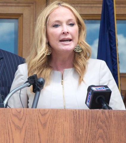 Stacy Parks Miller Accuses Office of Open Records of Hiding Records