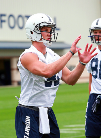 Penn State Football: Even With Limited Details, Breneman's Future Clearly A Concern