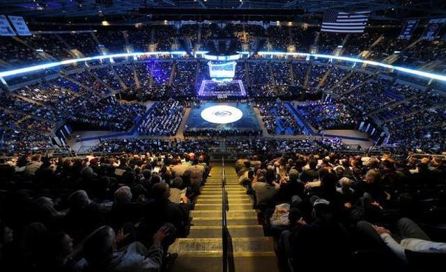 Penn State Wrestling: Group Ticket Sales Are Set And Available for BJC Duals
