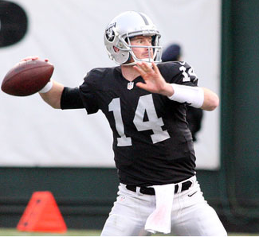 Penn State Football: Matt McGloin's Three Years in the NFL … and Counting