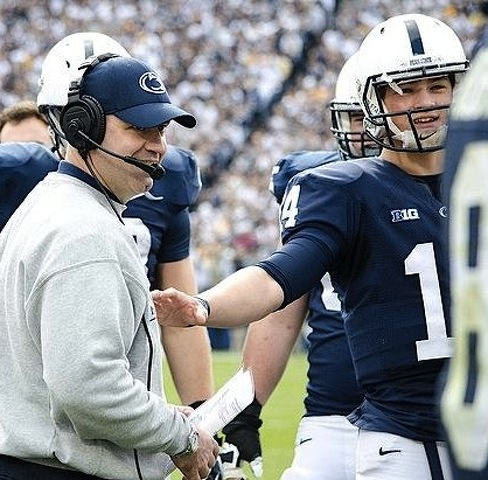 Penn State Football: Tracking Down the 38 Coaches Since 2011