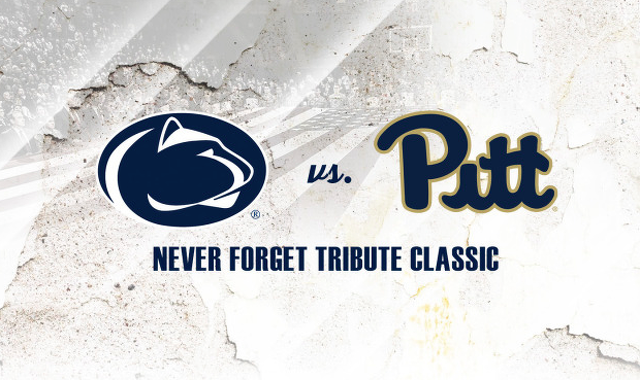 Penn State Basketball: Nittany Lions To Face Pitt