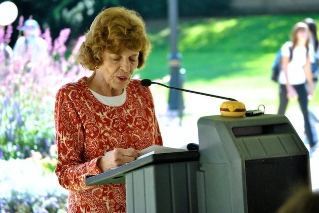 Sue Paterno Releases Letter Asking for University Transparency Following Allegation