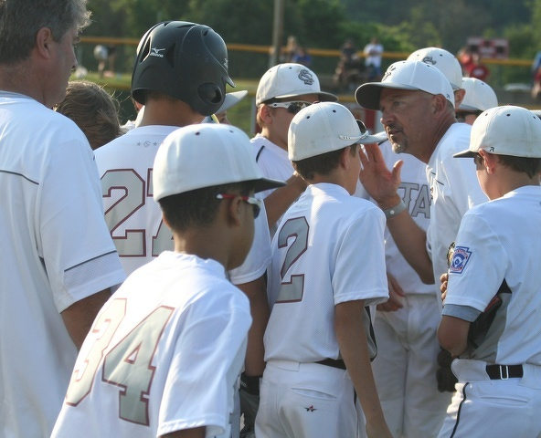 State College Little League Continues to Roll in District Playoffs