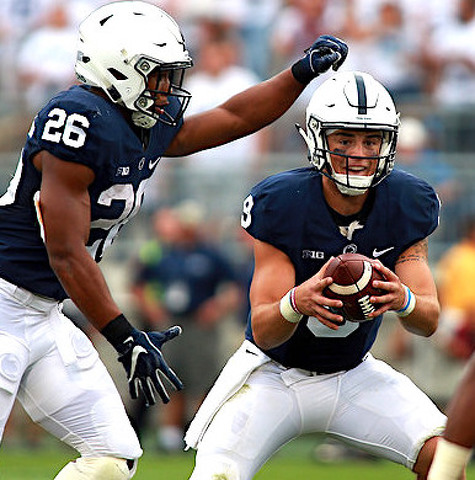 Penn State Football: How to Close The Gap