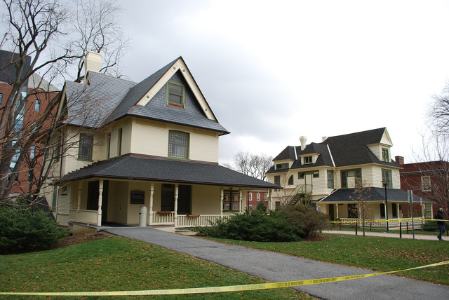 Penn State Forensic Science Club to Host Annual Haunted Houses