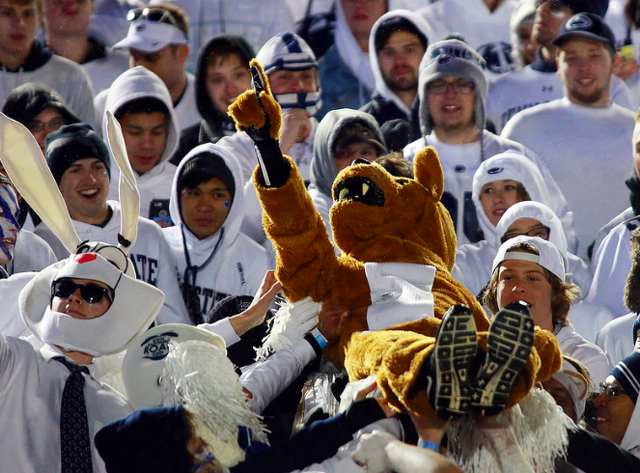 Penn State Football: Previewing The Opponent: Iowa