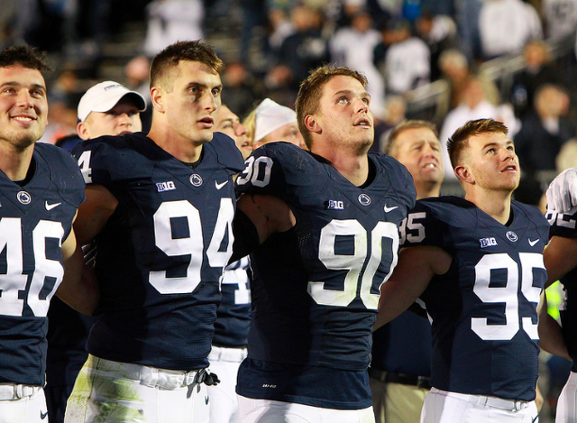Penn State Football: Previewing The Opponent: Indiana