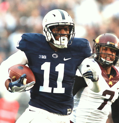 Penn State Football Before & After: How Irv Charles Changed Everything