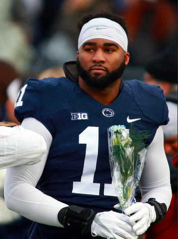 Penn State Football: Brandon Bell Nationally Recognized Following Performance