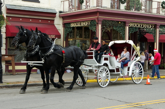 Bellefonte Victorian Christmas 2019 State College, PA   Bellefonte Victorian Christmas Events Schedule