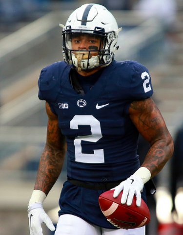 b25c59238 Photo by Paul Burdick. Click photo for gallery. Penn State safety Marcus  Allen ...