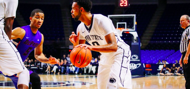 Penn State Basketball: Rutgers Loss Magnifies The Challenge Of Growing Program