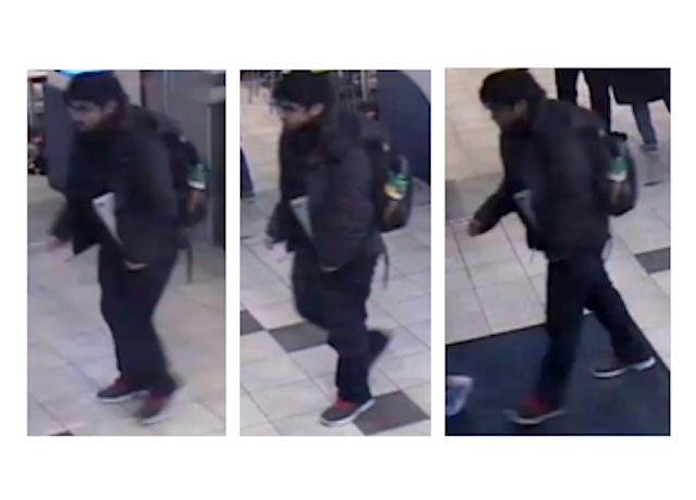 Penn State Police Investigating Theft from HUB-Robeson Center
