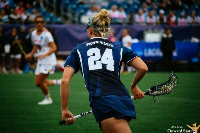 Penn State Women's Lacrosse Is Just Getting Started