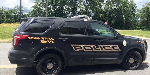 Police Say Man Sent Nude Photos of Ex-Girlfriend to Penn State Departments
