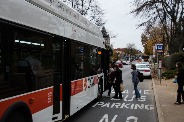 CATA to Hold Public Hearing on Proposed Fare Increase