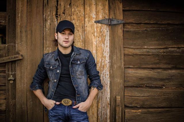 Country Artist and Former Penn State Student Headlines 'Jam Before the Jam'