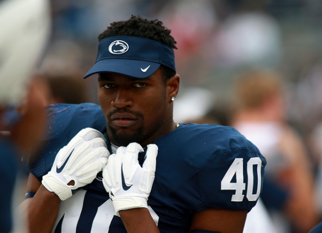 Penn State Football: Cabinda Not Buying Into Potential Trap Game Fears