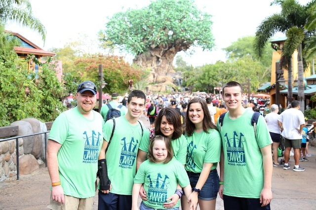 Pixie Dust Wishes Granting Its First Disney Wish